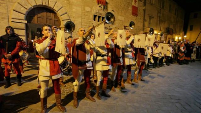 Relais Parco del Subasio | Agriturismo Assisi - Corsa dell'Anello