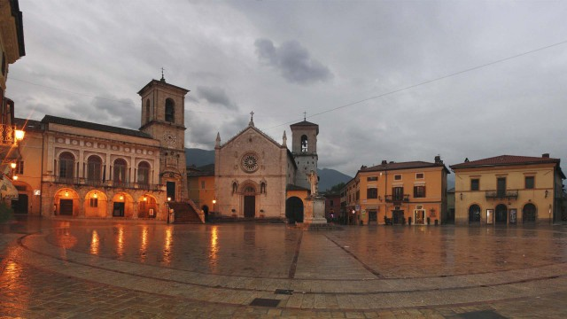 Relais Parco del Subasio | Agriturismo Assisi - Norcia
