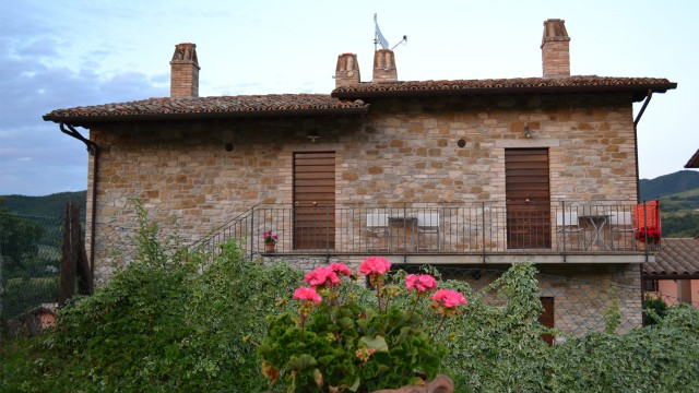 Relais Parco del Subasio | Agriturismo Assisi - Residenza Perugia Featured Image