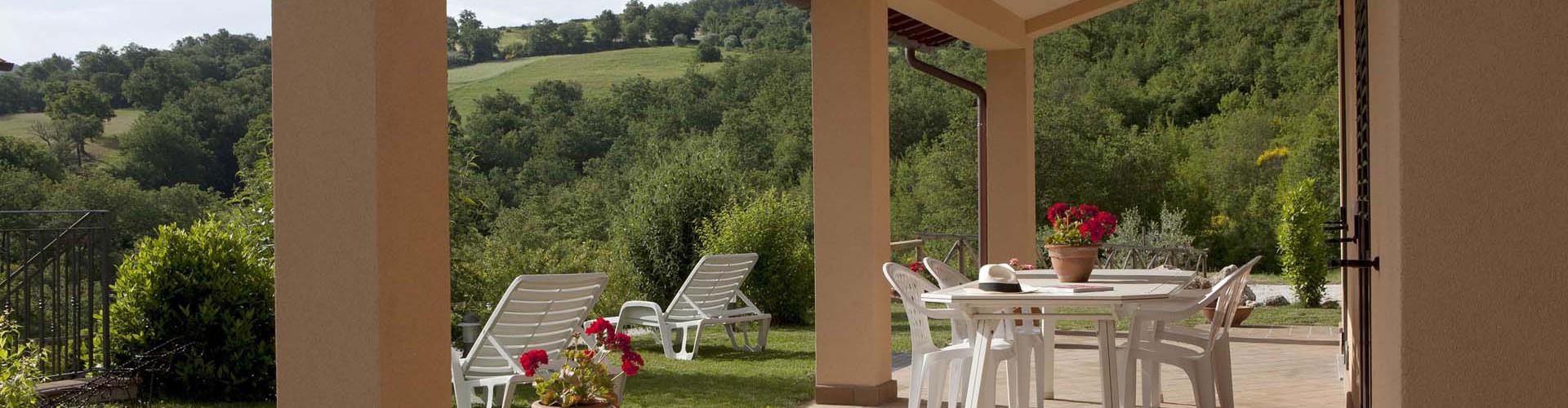 Relais Parco del Subasio | Agriturismo Assisi - Residenza Spello Featured Image