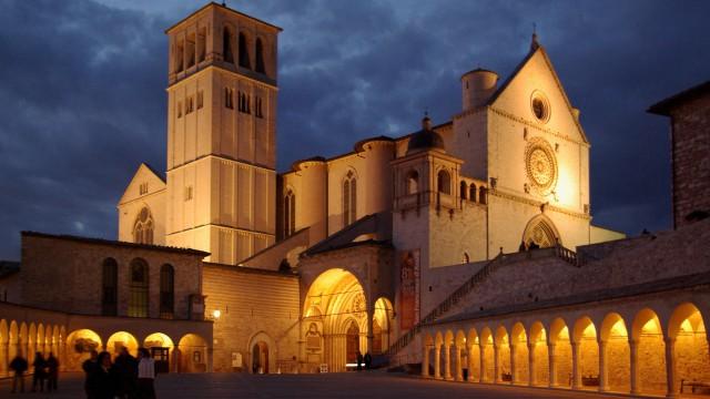 Relais Parco del Subasio | Agriturismo Assisi - Visita Assisi Featured Image