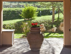 Relais Parco del Subasio | Agriturismo Assisi - Residenza Spello - Gallery 06