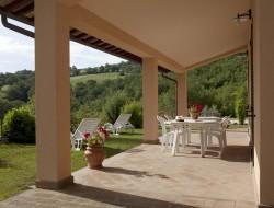 Relais Parco del Subasio | Agriturismo Assisi - Residenza Spello - Gallery 07