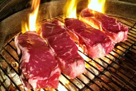 Relais Parco del Subasio | Agriturismo Assisi - Zona Barbecue