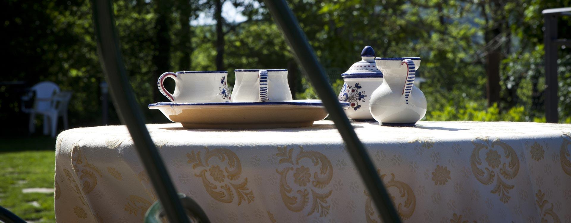 Agriturismo Assisi 'Relais Parco del Subasio' - Ideale per il relax