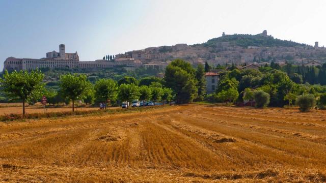 Relais Parco del Subasio | Agriturismo Assisi - Conosci L'Umbria Featured Image