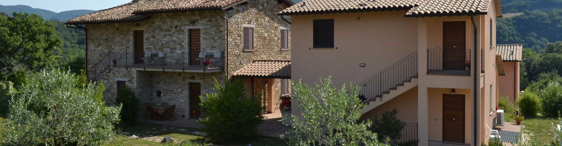 Relais Parco del Subasio | Agriturismo Assisi - OPfferte Speciali Featured Image