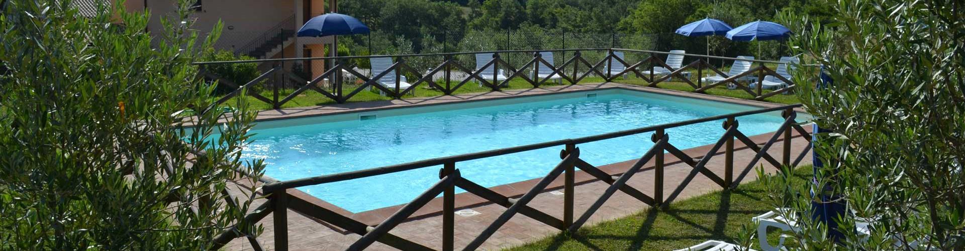 Relais Parco del Subasio | Agriturismo Assisi - Servizi Featured Image