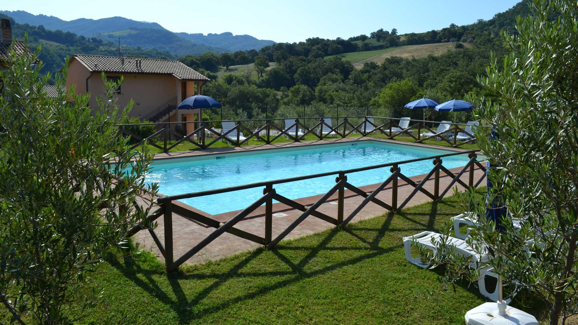 Servizi | Agriturismo Relais Parco del Subasio Assisi