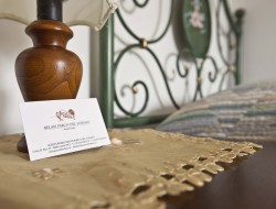 Relais Parco del Subasio | Agriturismo Assisi - Residenza Cascia - Gallery 03