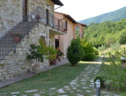 Relais Parco del Subasio | Agriturismo Assisi - Residenza Cascia - Gallery 08