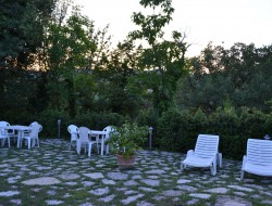 Relais Parco del Subasio | Agriturismo Assisi - Residenza Cascia - Gallery 09