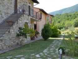 Relais Parco del Subasio | Agriturismo Assisi - Residenza Perugia - Gallery 08