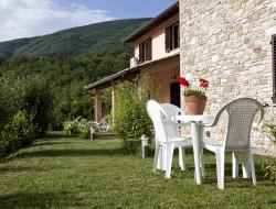 Relais Parco del Subasio | Agriturismo Assisi - Residenza Spello - Gallery 09